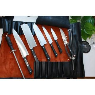 Згортки для ножів