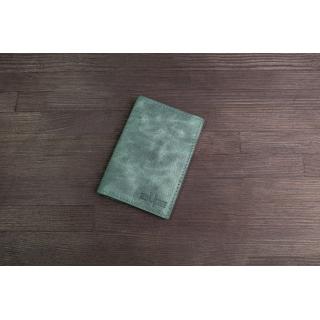 Картхолдер / Smart / Зелений