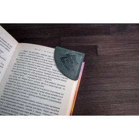 Закладка для книги / Mediator / Зелений
