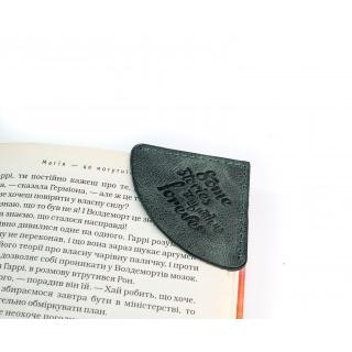 Закладка для книги / Mediator / Зеленый