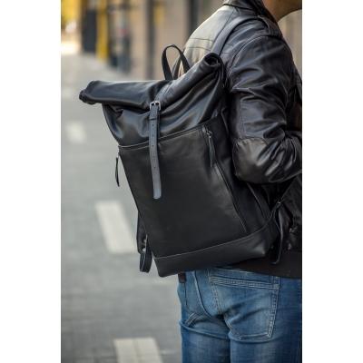 Рюкзак / Urban Bagpack / Чорный